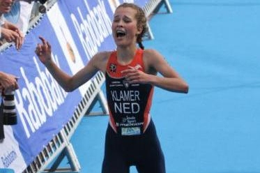 b255fbdfe1cee5 Voetblessure hersteld, Rachel Klamer is klaar voor Triathlon Holten ...