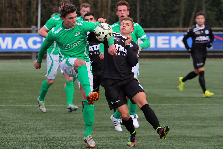 HSC'21 Zet Jong De Graafschap Met 3-1 Opzij In Oefenduel