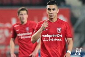 Felipe Gutiérrez 2015-10-24 FC Twente - PSV (34)