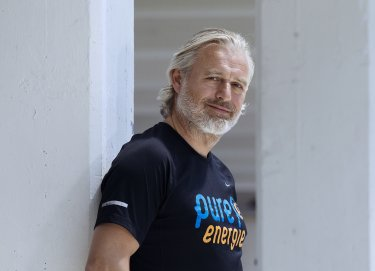 Pure Energie de nieuwe hoofdsponsor van FC Twente