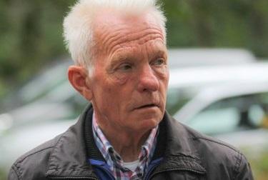 Voormalig topwielrenner Henk Scheuten overleden