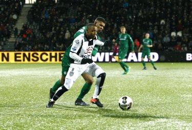 Wanprestatie van Heracles thuis: 1-4 tegen Groningen