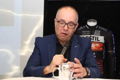 Han Vaanhold stapt uit onvrede op bij team Destil-Piels