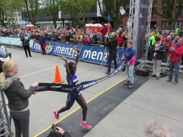 Enschede Marathon gokt opnieuw op snelle vrouwen