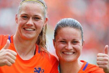 finale dames voetbal ek 2017