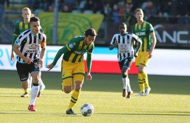 Heracles verliest in de tweede helft van ADO Den Haag