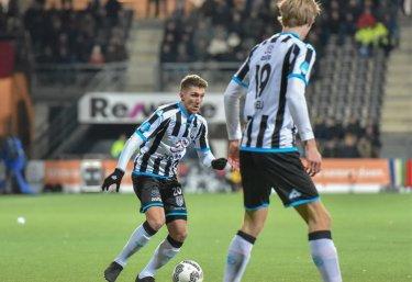 Heracles nu zo goed als veilig na de winst op PEC Zwolle