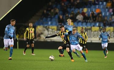 Heracles en Vitesse scoren niet in povere wedstrijd
