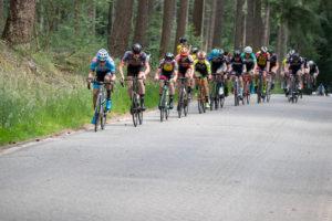 10-06-2019: Wielrennen: Regio Oost weg: Hellendoorn