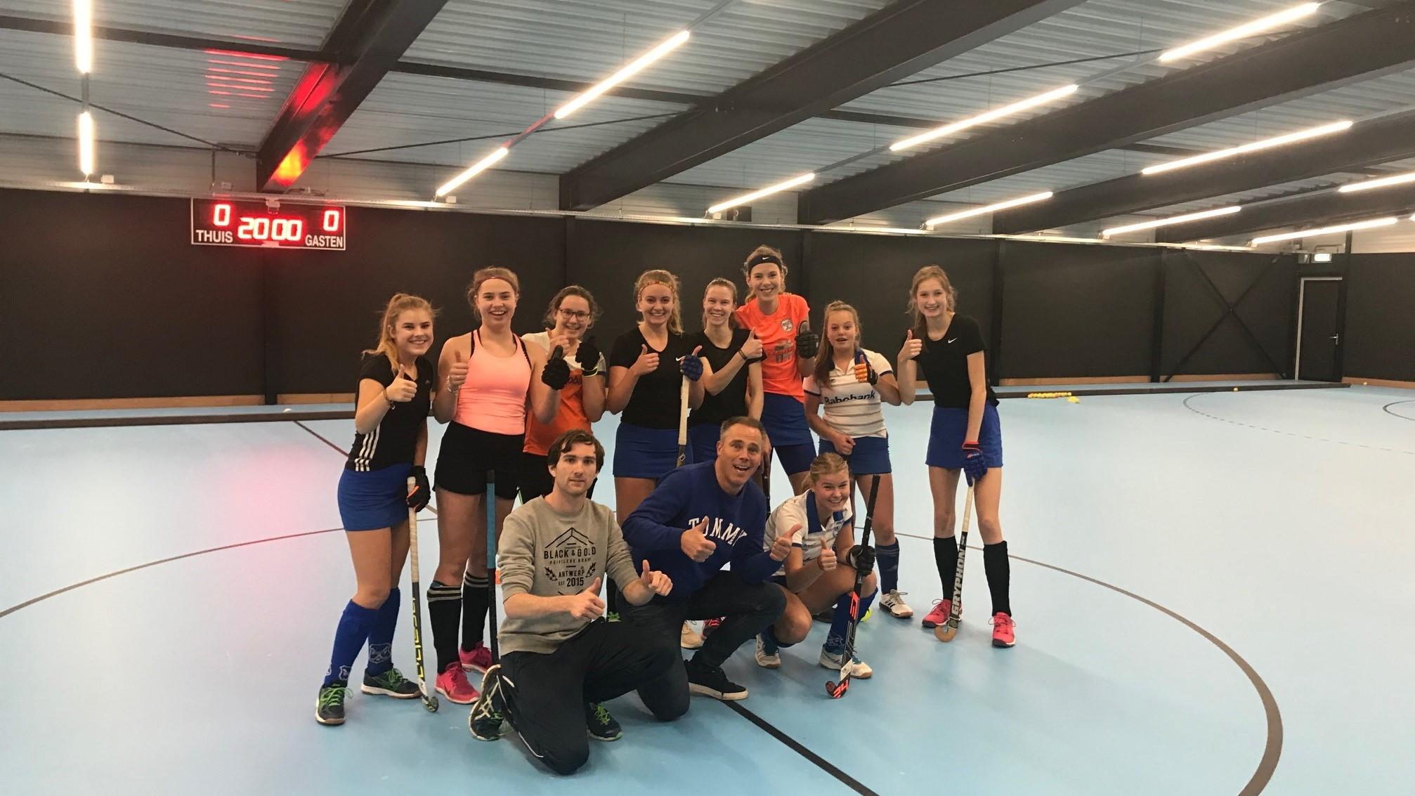 De Week: 'Eigen sporthal Oldenzaal is win-win-situatie'